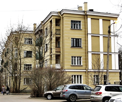 Комната в 5 минутах пешком от Пушкинского вокзала - Фото 4