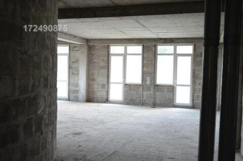 Просторная квартира в элитном доме в Ялте - Фото 1