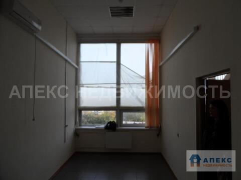 Аренда офиса 60 м2 м. Калужская в административном здании в Коньково - Фото 3