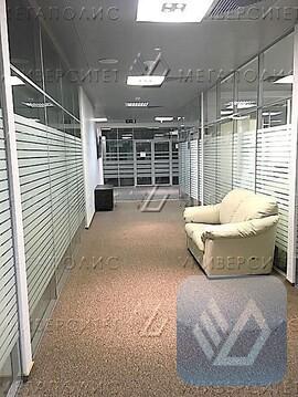 Сдам офис 479 кв.м, бизнес-центр класса A «Пушкинский Дом» - Фото 2