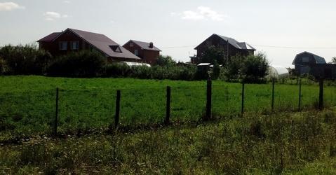 Продам зем. уч-ок под ИЖС рядом с Синьялами - Фото 2