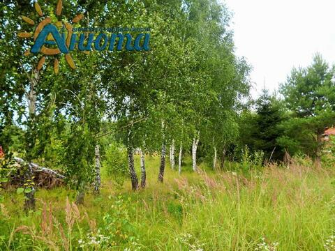 Участок 15 соток в городе Жуков мкр-н Протва Калужской области. - Фото 3