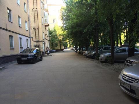 Продается 3 ком.кв, 62 кв м, микрорайон Климовск - Фото 1