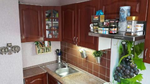 Продать 2-х комнатную квартиру г. Зеленоград, корп.2019 - Фото 2