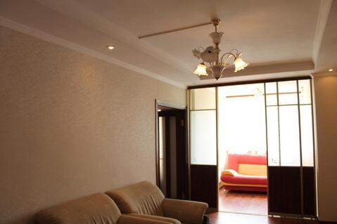 Продается прекрасная квартира в центре г.Домодедово - Фото 4