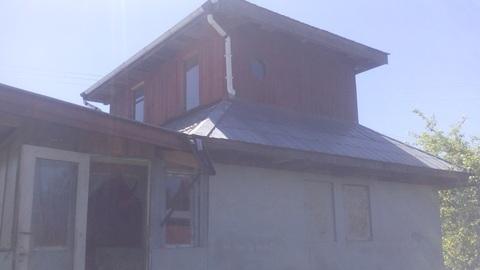 Продам участок 6 сот. и небольшой домик в массиве Строганово, СНТ Ритм - Фото 3