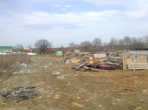 Продам земельный участок у озера - Фото 4