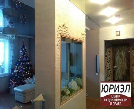 Продам 4к Борисевича 21, 84/51/9, 10 этаж, евро ремонт - Фото 3