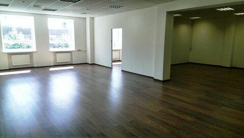 Комфортный, удобный доступный офис 96 м2 в ЮВАО - Фото 1