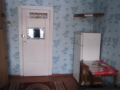 Комната с ремонтом в блоке на троих - Фото 4