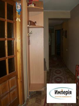 Просторная 4х ком.квартира в Заводском районе - Фото 5