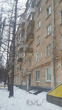 Продажа 2 комнат в 3 комнатной квартире м.Проспект Вернадского (улица . - Фото 1