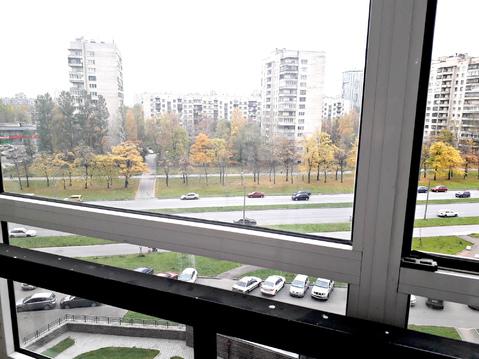Продается студия в новом доме, ул.Орджоникидзе д.52 - Фото 4