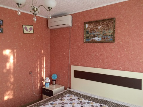 4 комнатная квартира с ремонтом - Фото 4