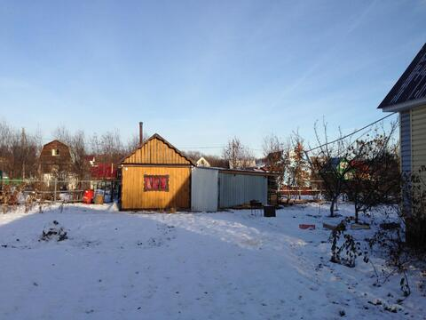 Дом 60 м2 на участке 8 сот. в Мокроусово - Фото 4