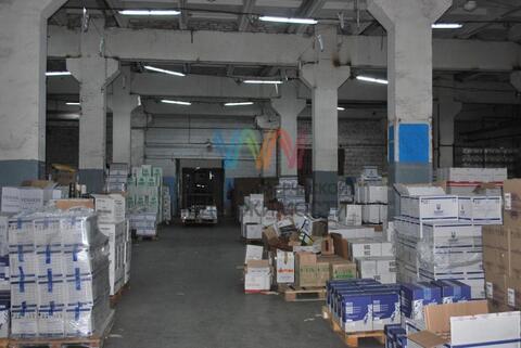 Продажа склада, Уфа, Индустриальное шоссе ул - Фото 5