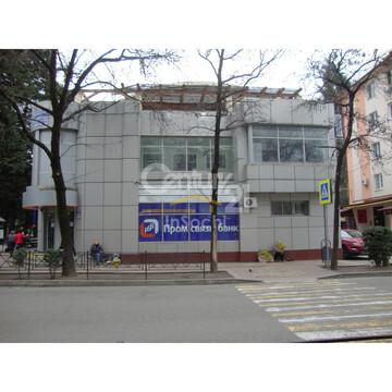 Сочи ул. Московская В отдельном стоящем Здание - Фото 3