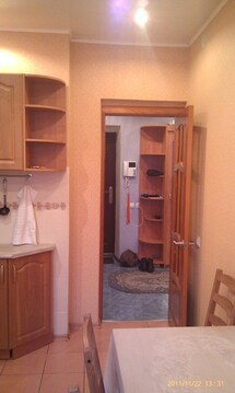 Сдается 1 комнатная квартира г. Обнинск ул. Гагарина 13 - Фото 3