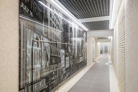 """Офисный блок 150 кв. м, БЦ """"riverdale"""" - Фото 2"""