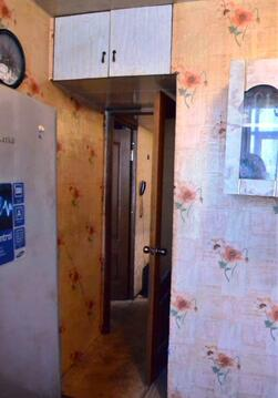 Продается однокомнатная квартира п.Киевский 15 - Фото 2