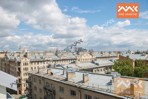 Продажа квартиры, м. Горьковская, Посадская Б. ул. 12 - Фото 4