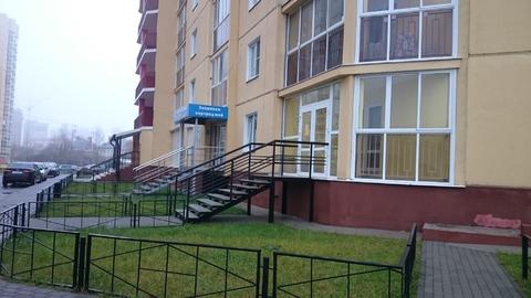 Торговое помещение 58.4 м.кв. ул. Шишкова 72/5 - Фото 2