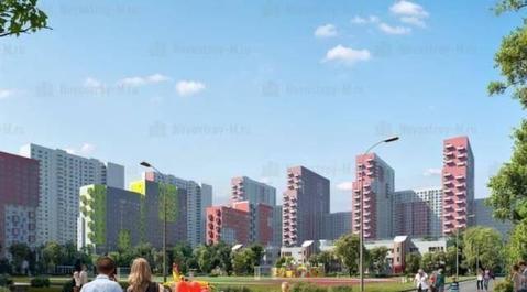 "Продаётся видовая 3-х комнатная квартира в новостройке ЖК ""царицыно2"". - Фото 2"