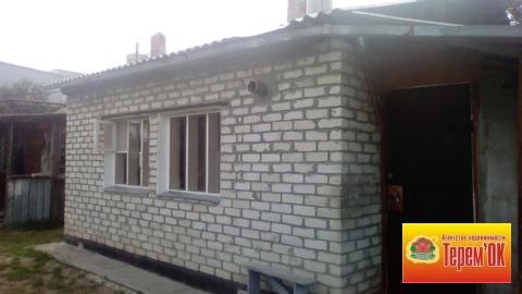 Дом п.Анисовский Энгельского района. - Фото 1