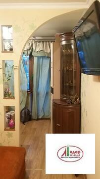 Продаю 1-ную квартиру в Пушкино ул. Ярославское шоссе д.4 - Фото 5