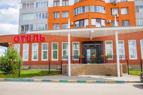 Продается псн 408 м2, м. Горьковская - Фото 1
