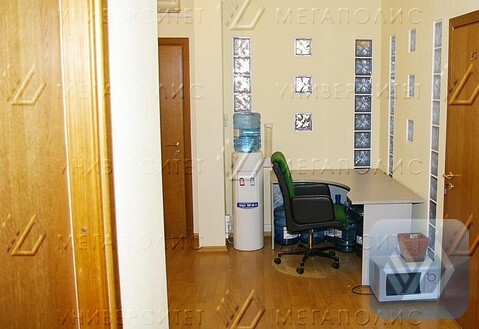 Сдам офис 125 кв.м, Смоленский бульвар, д. 24 к2 - Фото 4
