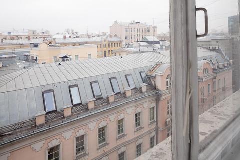 Продажа комнаты, Сергиевский Б. пер. - Фото 1
