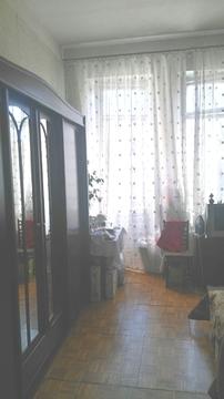 Продажа 3к.квартиры Гоголевский бульвар д25с1 - Фото 4