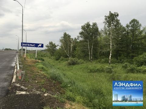 Участок под коммерческую деятельность, Усть-Курдюмское шоссе - Фото 5