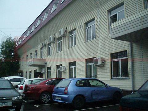 Офис, 380 кв.м. - Фото 1