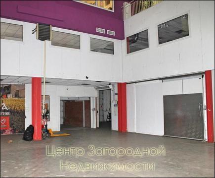 Складские помещения, Горьковское ш, 1 км от МКАД, Балашиха, класс A. . - Фото 3