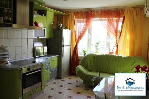 Квартира с хорошим ремонтом в элитном районе - Фото 1