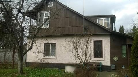 Продам дом 105 кв.м. ИЖС - Фото 1