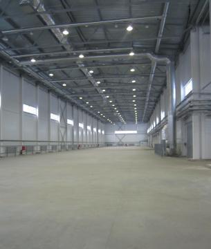 Аренда склада в Ногинске - Фото 3