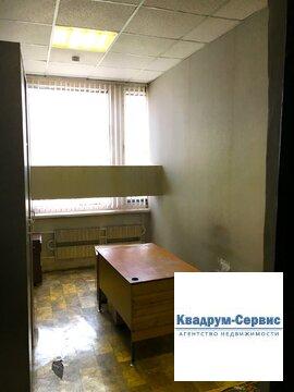 Сдается в аренду офисное помещение, общей площадью 11,8 кв.м. - Фото 1