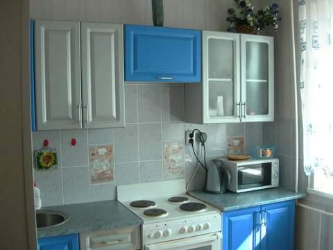 Сдам почасово 1-комн. квартиру, 39 кв.м, Ульяновск - Фото 3