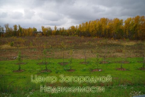 Участок, Варшавское ш, 1 км от МКАД, Дубровский. Участок расположен . - Фото 4