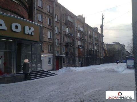 Продажа квартиры, м. Электросила, Ул. Благодатная - Фото 1