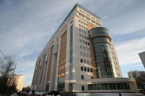 Офис 90 кв.м - Фото 1