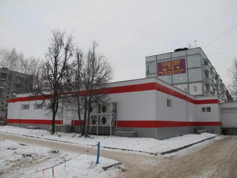Продажа готового бизнеса 804 кв.м, г.Владимир. - Фото 5