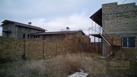 Дача в Заозерном - Фото 3