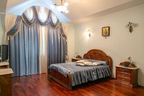 Не большой дом в хорошем посёлке на Рублевке по низкой цене, Горки-2 - Фото 4