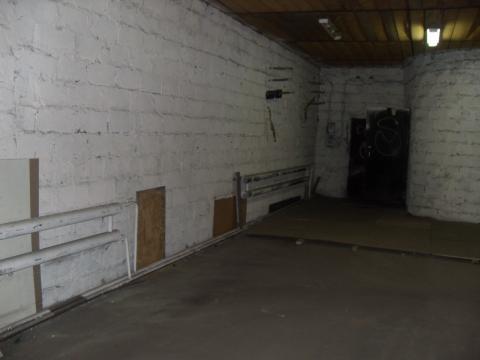 Производственно-складское помещение 203 кв. пр. Советский - Фото 3