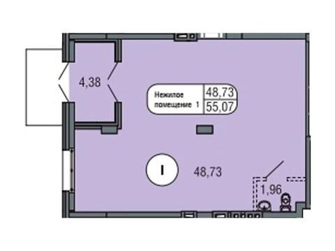 Продажа помещения свободного назначения - Фото 5