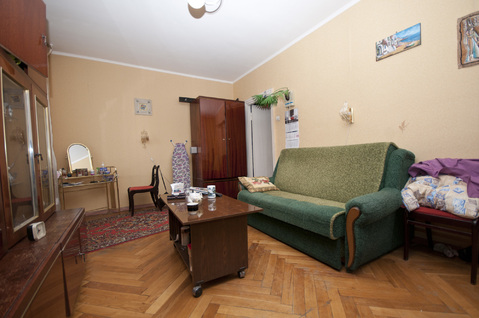 2х комнатная квартира на вднх / ул. Бориса Галушкина - Фото 5